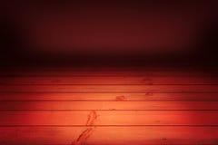 пол деревянный Стоковое Изображение