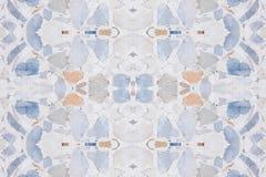 Пол Terrazzo текстура малого каменного цвета старые или предпосылка мрамора с космосом экземпляра добавляют текст стоковые фото