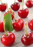 помадка вишни Стоковое фото RF