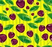 помадка вишни Стоковые Фотографии RF