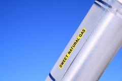 помадка газа естественная Стоковое фото RF