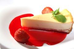 помадка десерта Стоковое Изображение