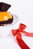 помадка десерта Стоковые Фотографии RF