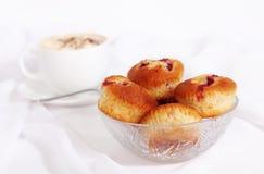 помадка завтрака Стоковые Фото