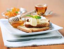помадка завтрака Стоковое Фото
