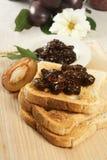 помадка завтрака Стоковая Фотография RF