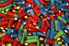 помадка камеди конфеты Стоковые Фото