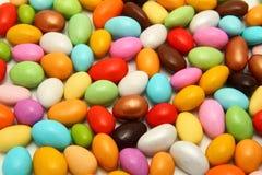 помадка конфеты цветастая Стоковое фото RF