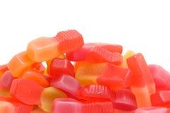 помадка конфеты Стоковая Фотография
