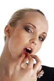 помадка конфеты Стоковые Фото