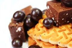 помадка конфеты Стоковое фото RF