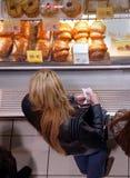 помадка магазина Стоковая Фотография RF