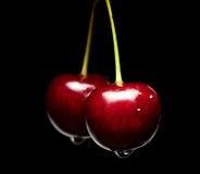 помадка пар вишни Стоковые Изображения