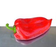 помадка перца красная Стоковая Фотография