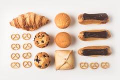 помадка печенья Стоковое Изображение RF
