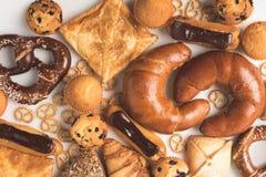 помадка печенья Стоковое Фото