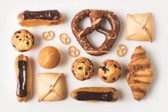 помадка печенья Стоковая Фотография RF