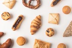 помадка печенья Стоковые Фотографии RF