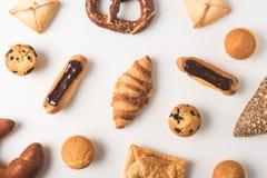помадка печенья Стоковые Фото