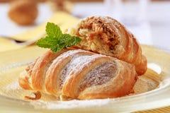 помадка печенья стоковое фото rf