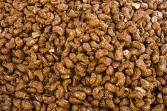 помадка поля nuts стоковая фотография rf