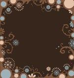 помадка природы рамки Стоковое Изображение RF