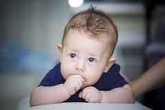помадка ребёнка стоковое изображение rf