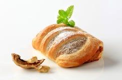 помадка слойки печенья Стоковое Изображение