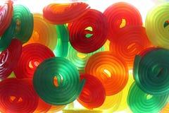 помадка смешивания конфеты Стоковые Фотографии RF