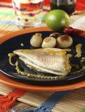 помадка соуса 01 рыбы Стоковое Изображение