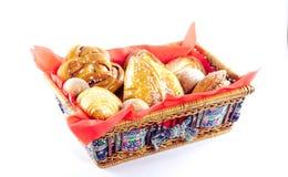 помадка хлебопекарни Стоковые Фото