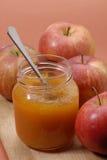 помадка яблока Стоковые Фото