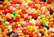 помадки конфеты Стоковая Фотография RF