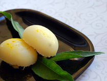 помадки риса вареников индийские Стоковые Фото
