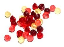 помадки gummi Стоковое Изображение RF