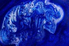 Помарки краски стоковое изображение