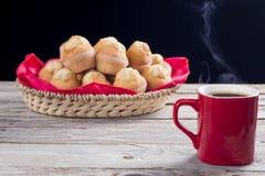 помадка завтрака Стоковая Фотография