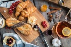 помадка завтрака Стоковое Изображение RF