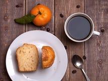 помадка завтрака Стоковое фото RF