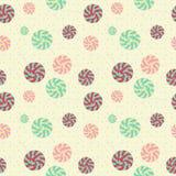помадка картины конфеты Стоковое Фото