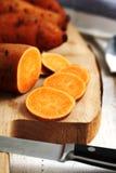 помадка картошек сырцовая Стоковые Фото