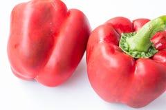 помадка перца красная Стоковые Изображения RF