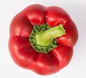 помадка перца красная Стоковое фото RF