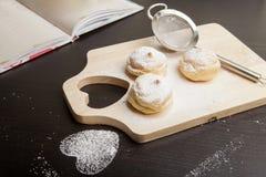 помадка печенья стоковая фотография