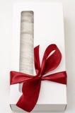 помадка подарка Стоковая Фотография RF