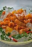 помадка свинины кислая Стоковая Фотография RF