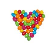 помадка сердца Стоковая Фотография RF