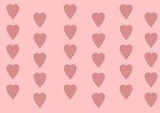помадка сердца Стоковое Изображение