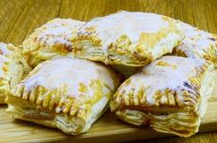 помадка слойки печенья Стоковые Изображения RF