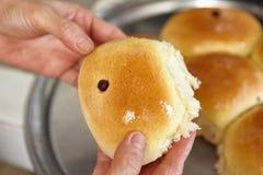 помадка хлеба Стоковое Изображение RF